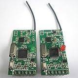 2.4Ghz Wireless Lossless Digital Audio Transmitter Receiver AV