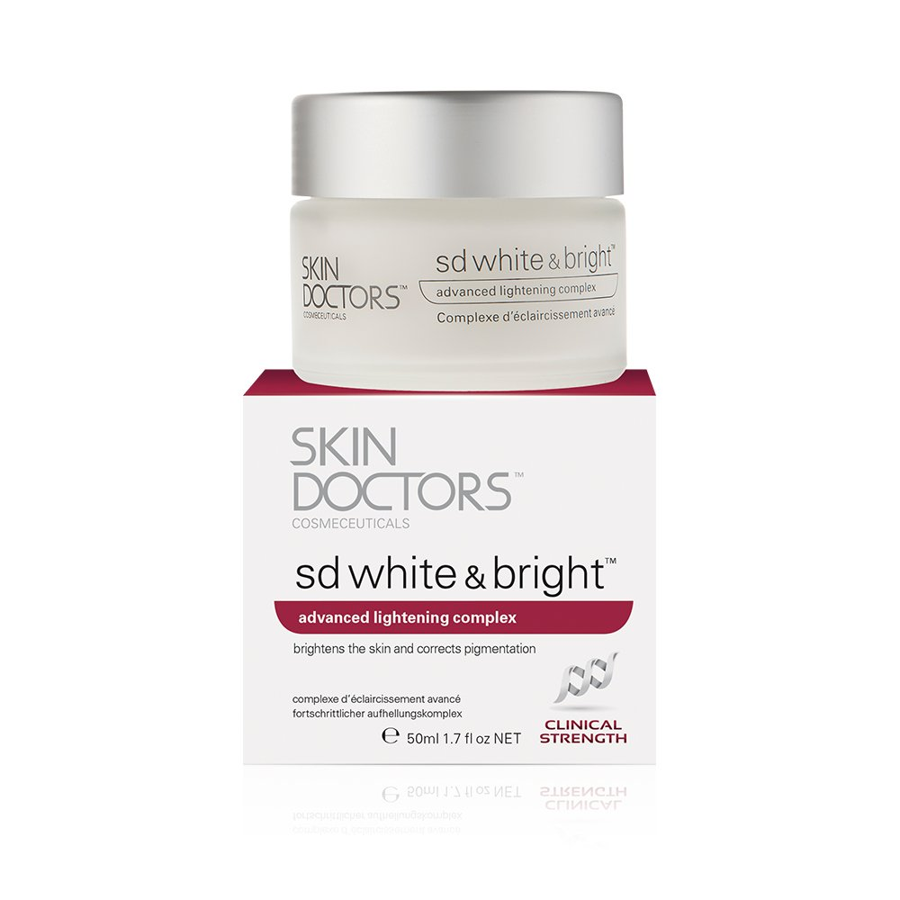 Skin Doctors 952290 SD White & Bright PharmaCare Europe IT