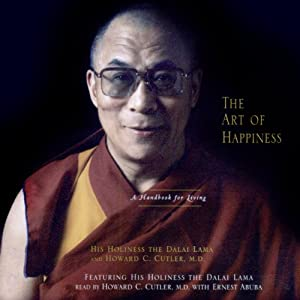 The Art of Happiness Audiobook