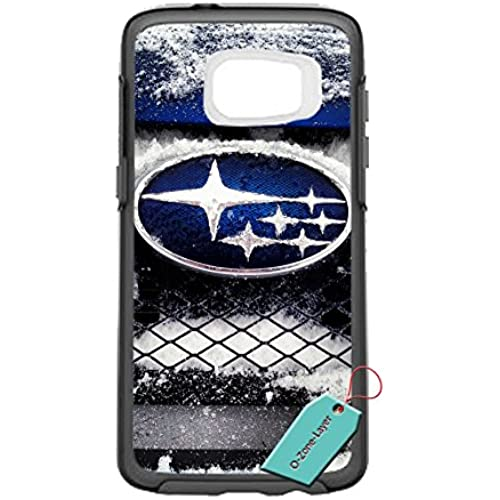 O-Zone-Layer SUBARU CAR LOGO-Samsung Galaxy S7 Cover Case Luxurious and Fashion Design Sales