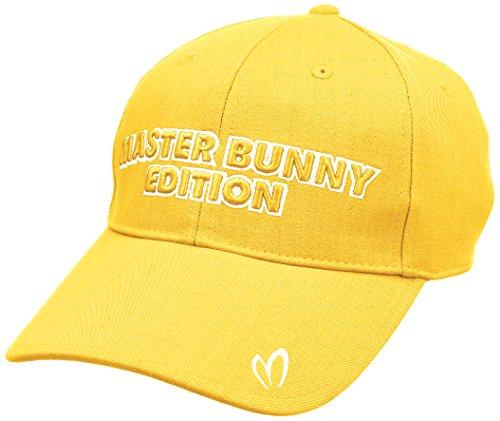 [マスターバニー][レディース] ツバ長 キャップ UV対策 (サイズ 調整可能) / 158-8187204 / 帽子 ゴルフ ウィメンズ