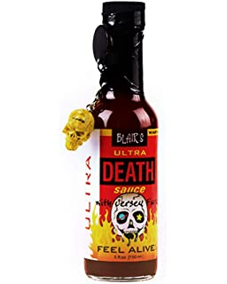 Death Sauce Ultra `s Blair
