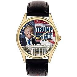 51LZg04gMsL. AC UL250 SR250,250  - Donald Trump e i rapporti con la Silicon Valley