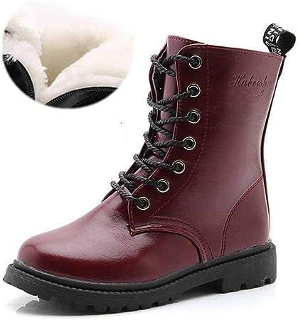 BHJqsy Martin boots,Winter new knight