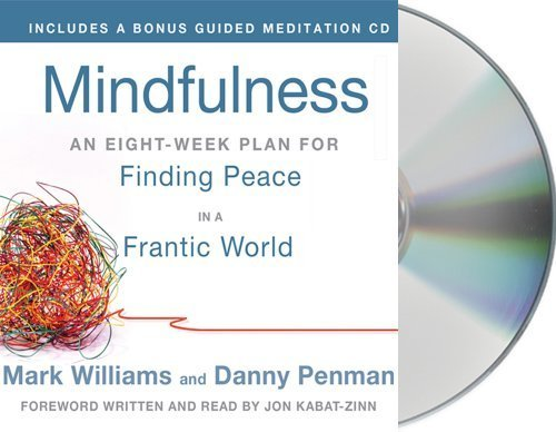 Mindfulness by Williams, Mark, Penman, Danny (Abridged Edition) [AudioCD(2011)]