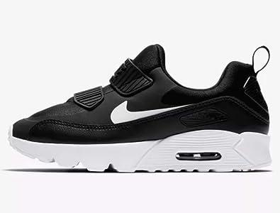 21b5e66747 Amazon.com | Nike Air Max Tiny 90 (ps) Little Kids 881927-007 | Sneakers
