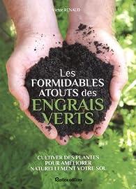 Les formidables atouts des engrais verts par Victor Renaud