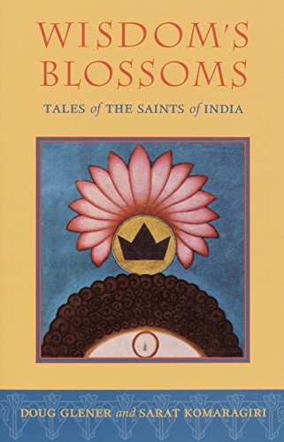 Doug Blossom - Wisdom's Blossoms: Tales of the Saints of India