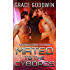 Mated To The Cyborgs (Interstellar Brides: The Colony Book 2)