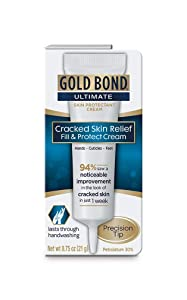 Gold Bond Ultimate Cracked Skin Relief Fill & Protect, 0.75 Ounce
