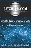 World Class Tennis Mentality, Dowsett, 1420873415