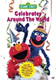 Sesame Street - Celebrates Around The World [VHS]