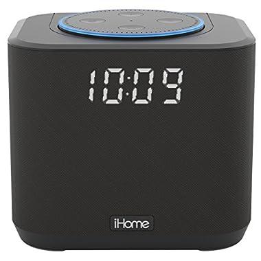 Ihome 26e4wo Black Speaker Portable Small !!! Audio Docks & Mini Speakers