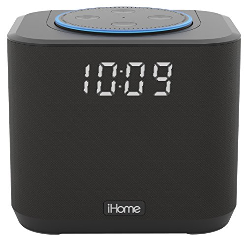 iHome iAV2B Docking Bedside/Home Office Speaker