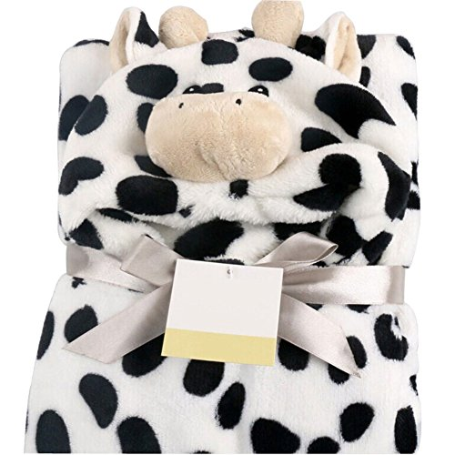 Cow Swaddle - 9