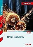 Training Gymnasium - Physik Mittelstufe Band 1