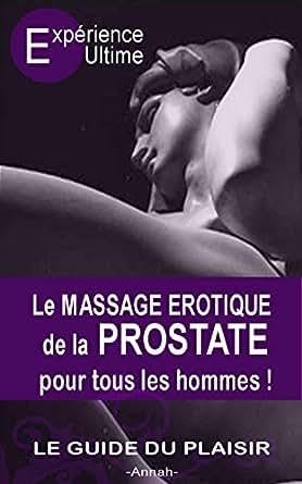 Prostate érotique
