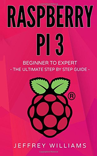 Raspberry Pi Beginner Expert Ultimate product image