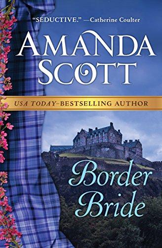 Border Bride (The Border Trilogy Book 1)