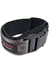 CASIO watch substitute band for G-SHOCK