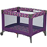 Cosco Funsport Play Yard, Butterfly Twirl