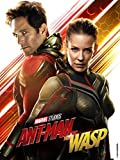 #3: Ant-Man and the Wasp
