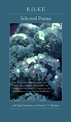 Selected Poems Bilingual Edition pdf