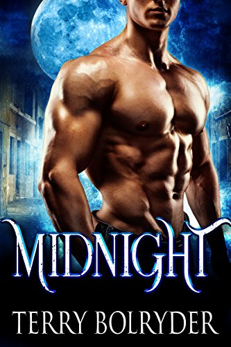 Midnight (Nightmare Dragons Book 1) cover