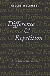 Difference and Repetition (European Perspectives: A Series in Social Thought and Cultur)