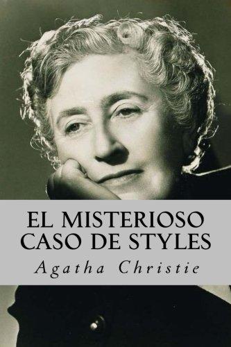 El Misterioso Caso de Styles  [Christie, Agatha] (Tapa Blanda)