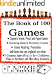 The Book of 100 Games | Party Games |...