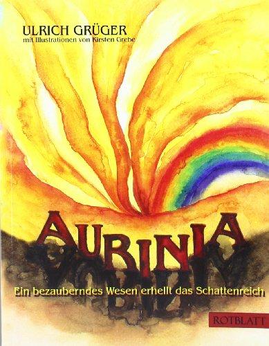 Aurinia  Ein Bezauberndes Wesen Erhellt Das Schattenreich