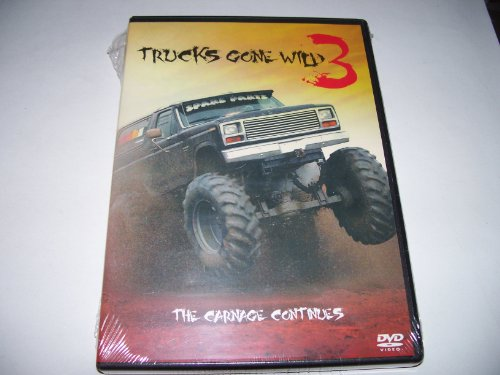 Trucks Gone Wild 3 - The Carnage Continues