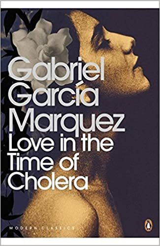 Love in the Time of Cholera (Penguin Modern Classics): Amazon.es: Gabriel Garcia Marquez: Libros en idiomas extranjeros