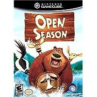 Open Season - PC
