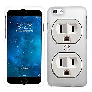 Apple iPhone 6 Plus Electrical Outlet Phone Case