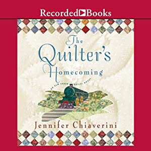 The Quilter's Homecoming Audiobook