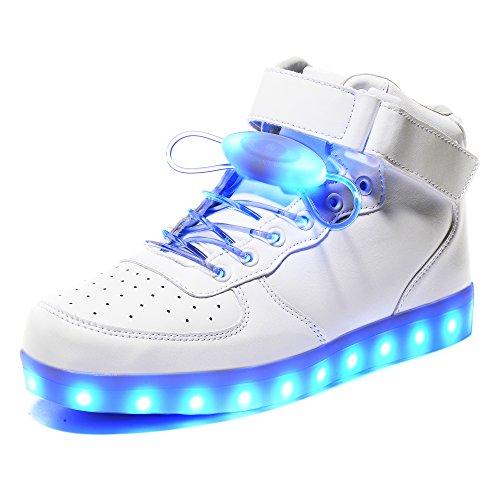 HOFISH Flashing Sneakers Lighting shoeslace product image