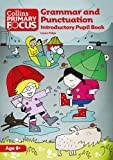 img - for Grammar and Punctuation: Introductory Pupil Book (Collins Primary Focus) book / textbook / text book