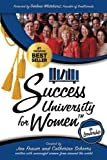 img - for Success University for Women in Leadership book / textbook / text book