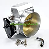 JDM 5962 Billet Aluminum 102mm Big Mouth Throttle Body
