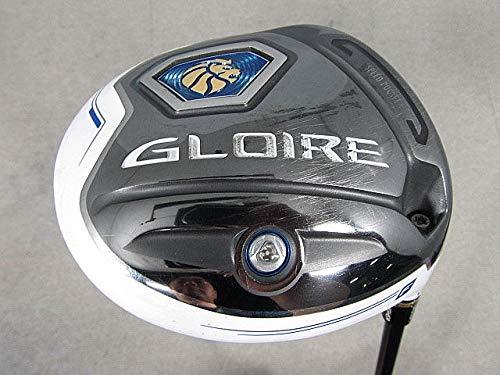 【中古品】テーラーメイド ドライバー GLOIRE(グローレ) F ドライバー 2014 GLOIRE GL-3300 1W B07S1B9ZB4