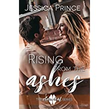 Rising from the Ashes (Cloverleaf Book 2)