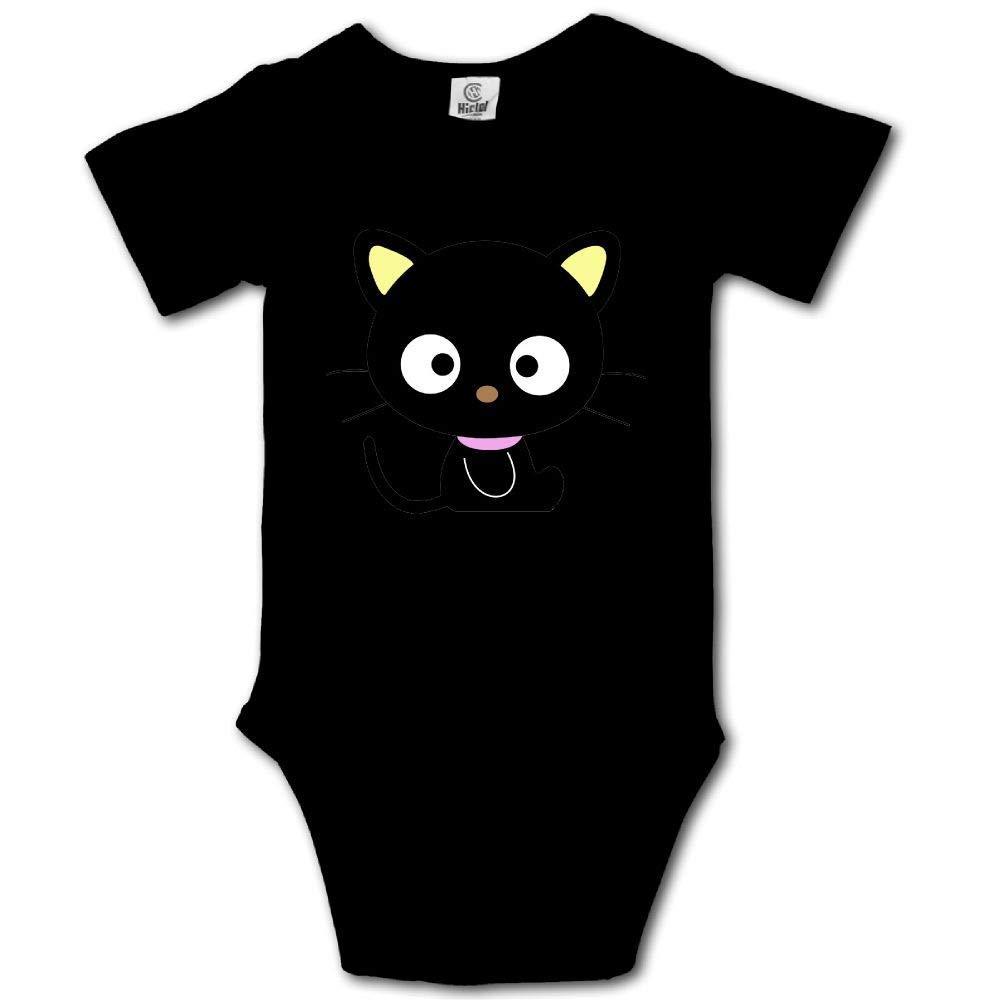 Cute Cat Baby Boys Girls Cool Baby Bodysuit Onesies