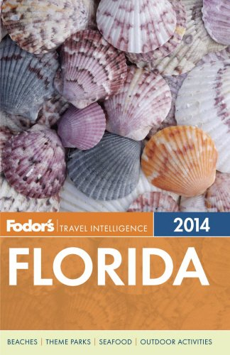 Fodor's Florida 2014 (Full-color Travel Guide)