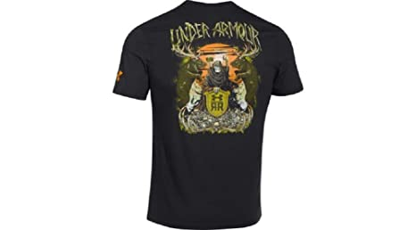 Under Armour Mens Ridge Reaper de caza color negro talla XXL