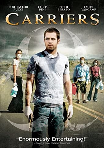 Carriers (2009) (Carriers 2009)
