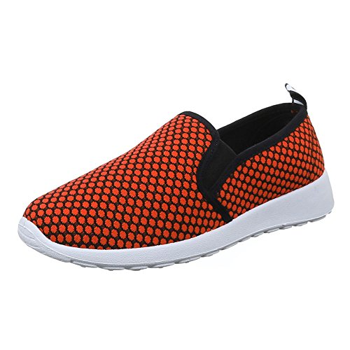 Ital-Design Women's Slippers Orange sXKbhNlXYk