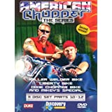 American Chopper the Series - Parts 10 - 12