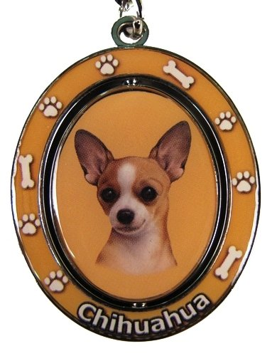 Chihuahua Key Chain